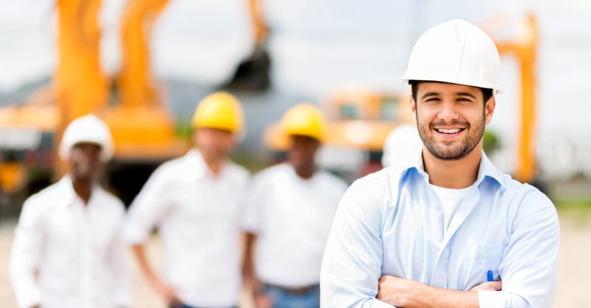 Engenheiro Civil: O grande aliado da sua loja de materiais para construção.