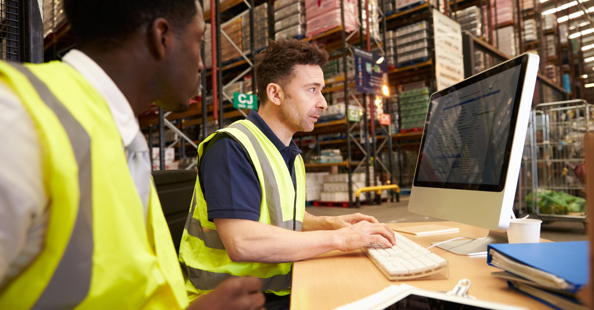 Quais ferramentas garantem rastreabilidade na indústria?