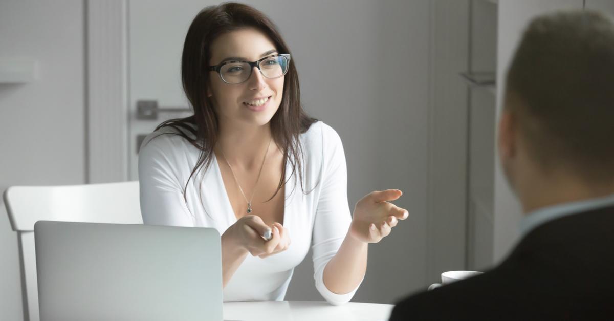 3 passos simples para fazer feedback com colaboradores