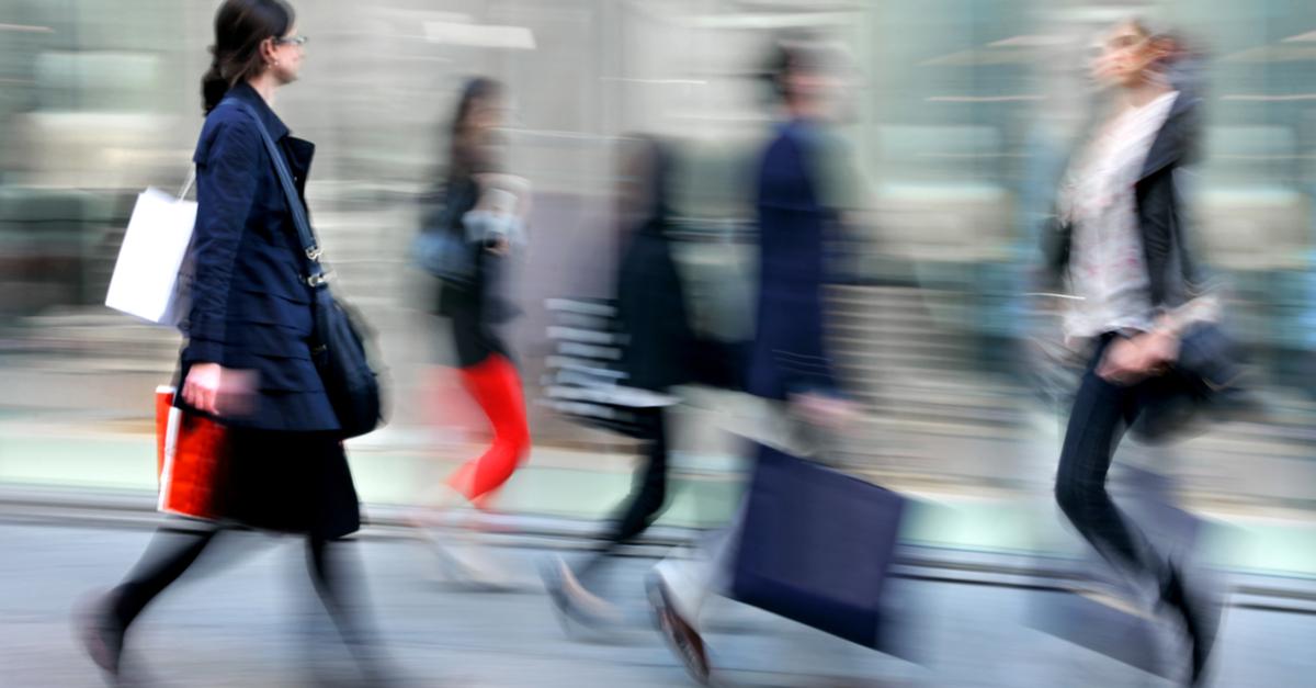 4 estratégias infalíveis para aumentar o fluxo de pessoas no varejo