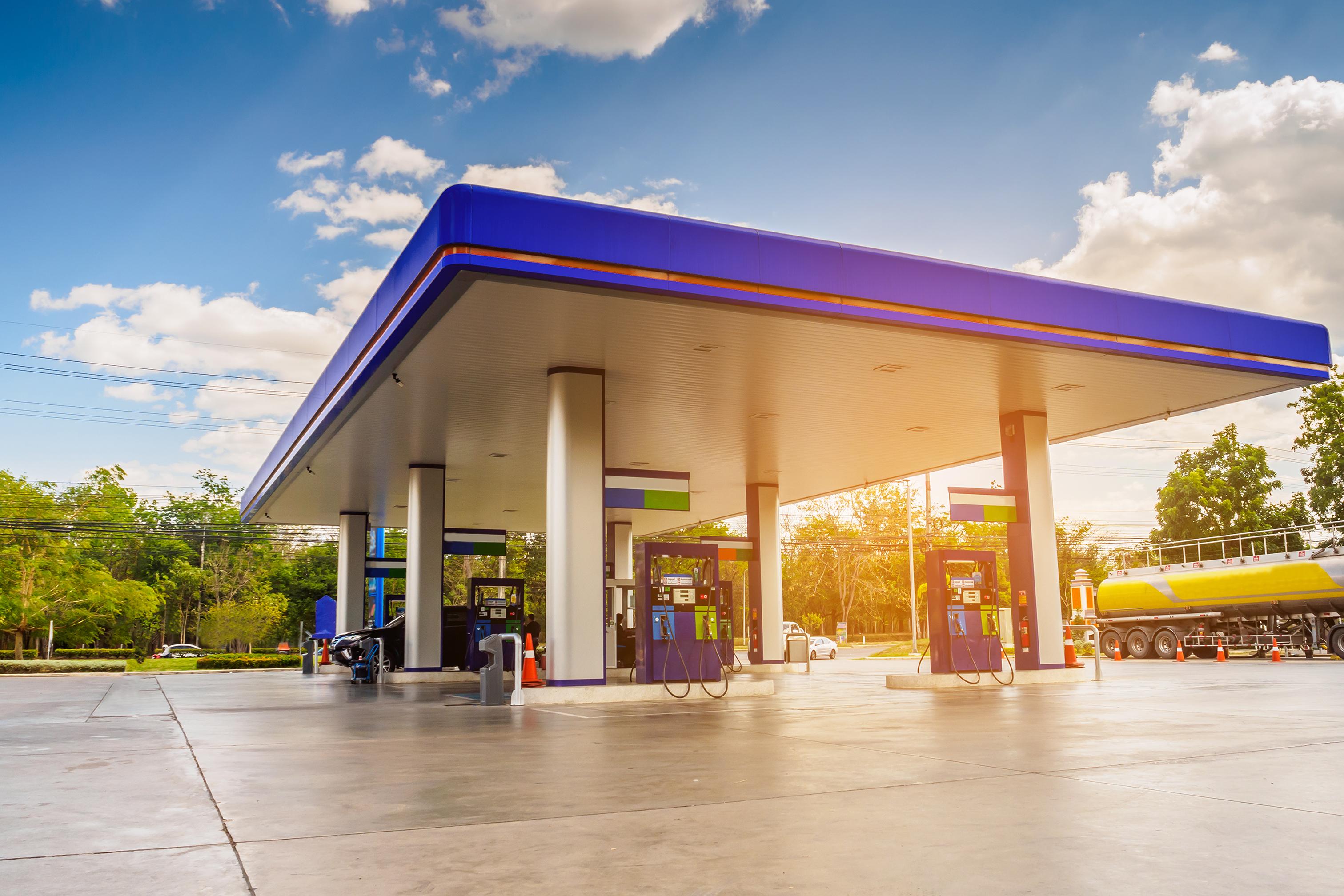 Gestão integrada de postos de combustíveis: torne seu poder centralizado
