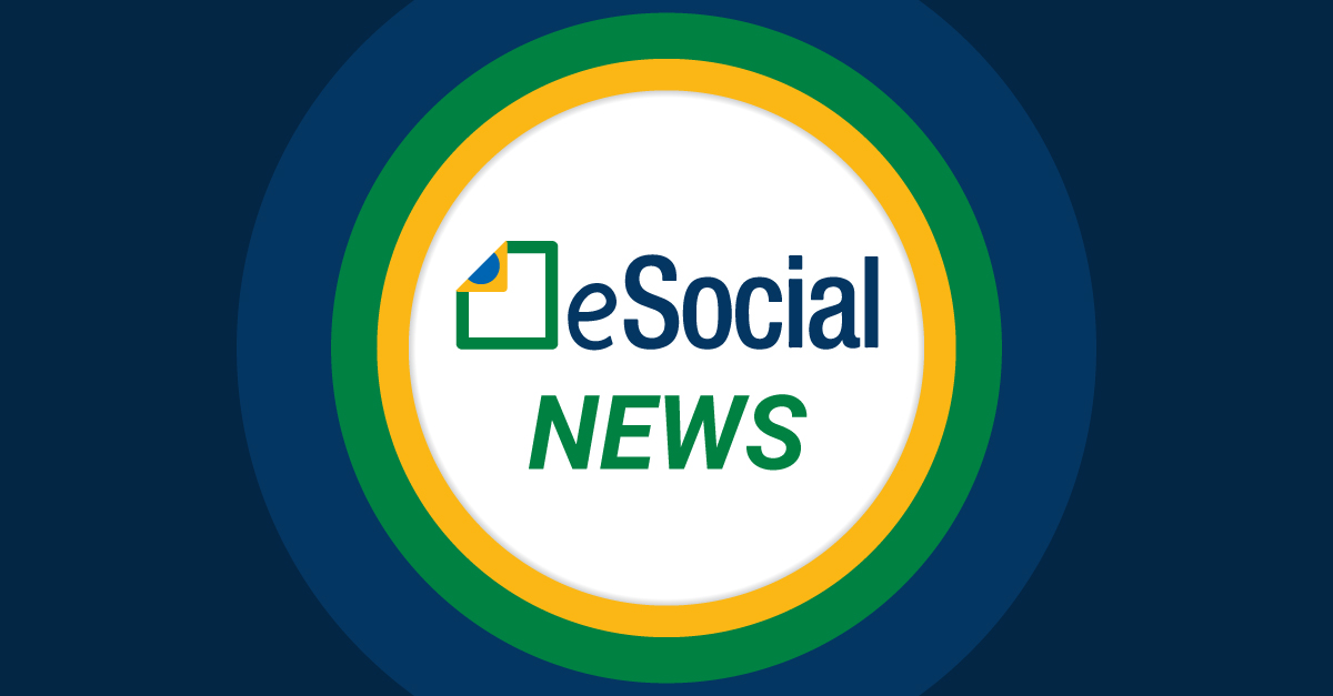eSocial: empresas do 3º grupo têm cronograma de obrigatoriedades adiado