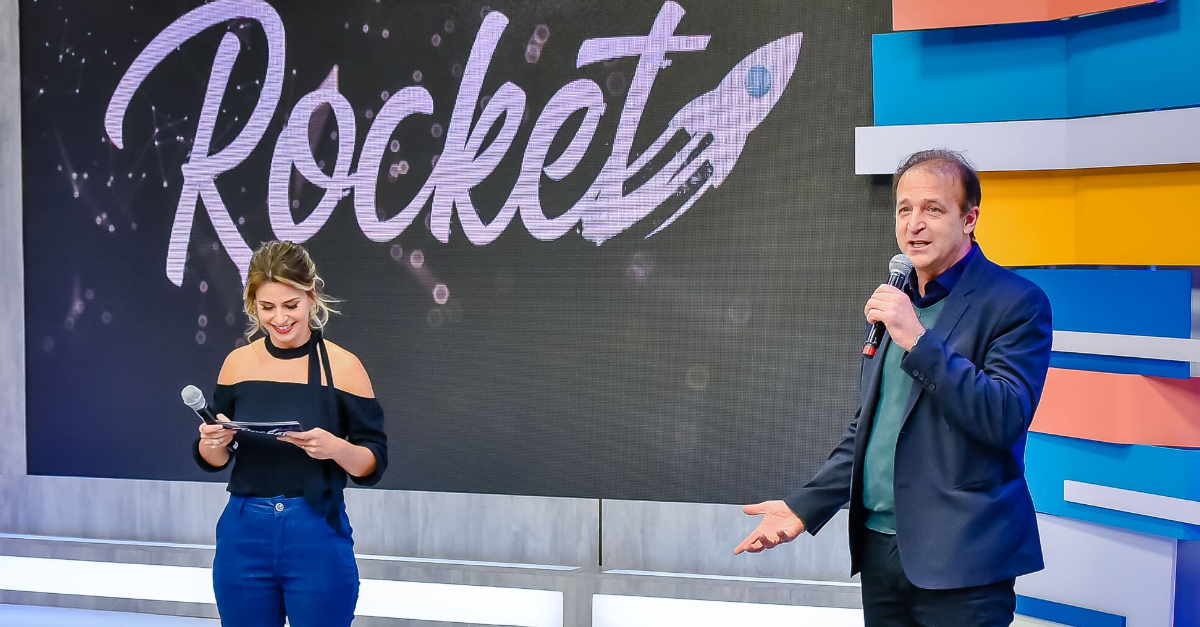 Rocket Startup: reality da RPC fará a sua grande final no VIASOFT CONNECT 2019