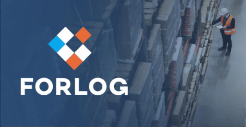 WMS VIASOFT FORLOG: armazenagem segura e inteligente