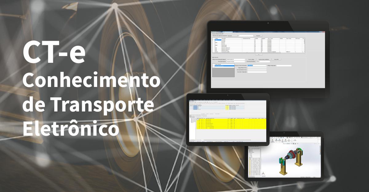 Nova Aplicação Viasoft Korp: CT-e – Conhecimento de Transporte Eletrônico