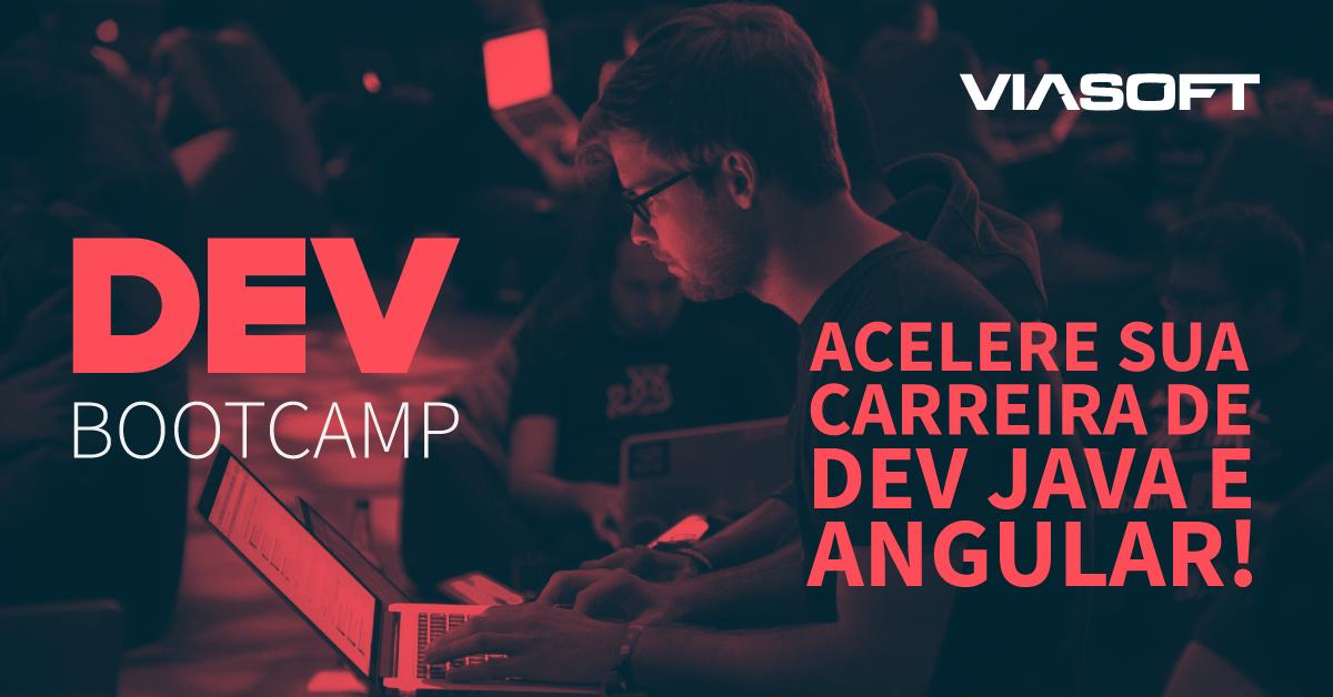 Viasoft DevBootcamp