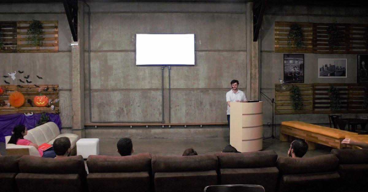 Soft Cave MeetUp #8: tivemos insights sobre Inteligência Artificial