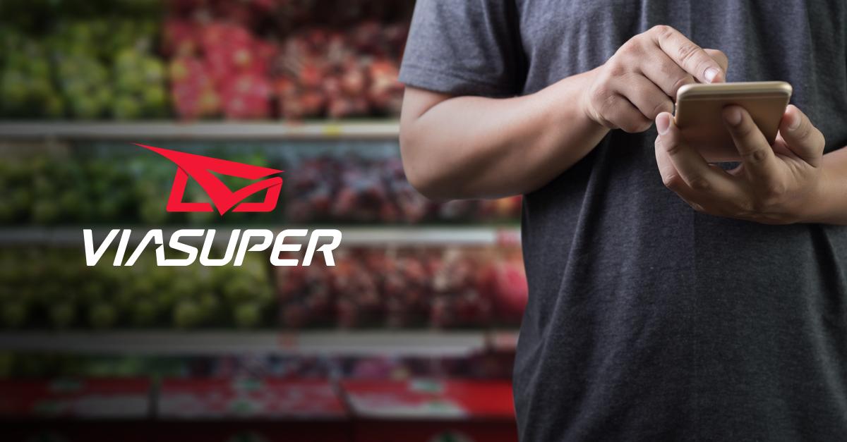 sistema para supermercados