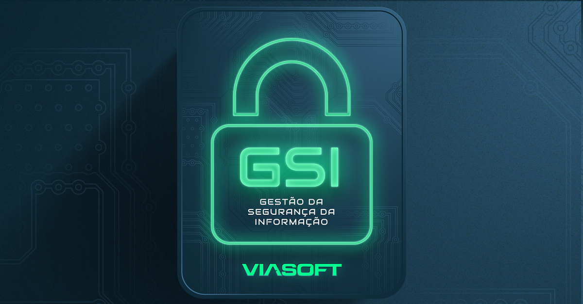 LGPD Segurança da Informação