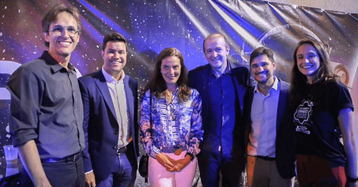 VIASOFT mantém parceria com o Rocket 2020, o maior reality de inovação do Paraná