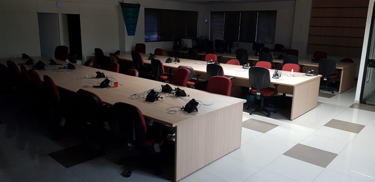 Diante da crise do Covid-19 a VIASOFT liberou 230 colaboradores para home office e está ajudando empresas a fazerem o mesmo