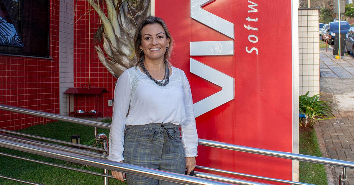 Nova Gestora de Negócios marca o início de nova estratégia do VIASOFT TalentRH